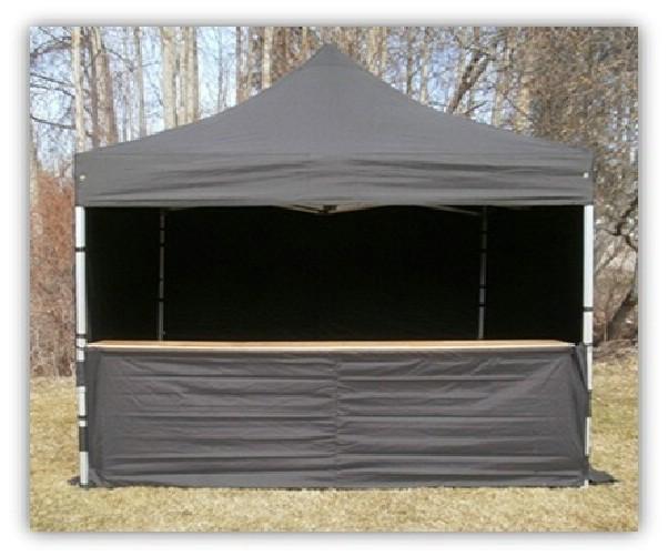 Tält 3x3m PROOFTENT.SE |Tält för proffs. 3x3m 3x6m